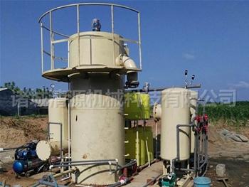 养殖污水安装xian场