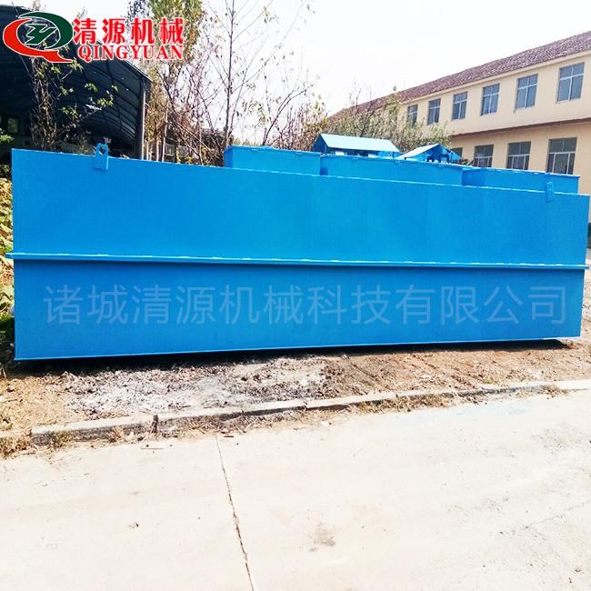 景qu污水处理设备