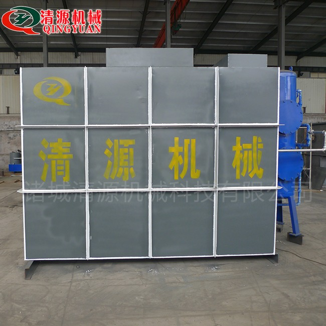 医yuan污水处理设备