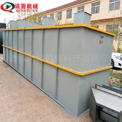 yi疗污水处理设备